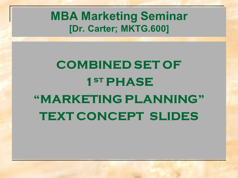 mba chapter 1 introduction 2018-6-15  lecture notes course  1: overview of the course,  introduction to cost concepts : 23: indirect allocation of costs, destin brass.